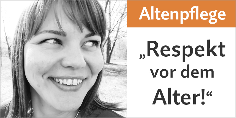 Altenpflege Ausbildung Berlin